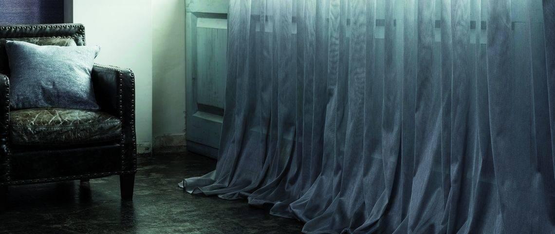 Luxus Gardinen Wohnzimmer - nach Mass bestellen - Vorhangmanufaktur