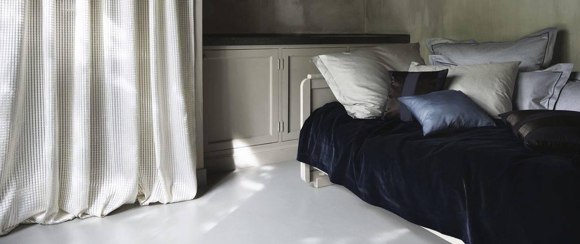 Vorhänge Schlafzimmer - nach Mass online bestellen ...