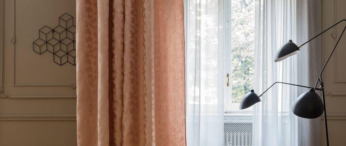 Gardinen Wohnzimmer - massgeschneidert bestellen ...